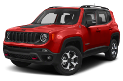 2019 Jeep Renegade vs  2019 Mitsubishi Outlander Sport