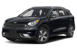 New 2019 Kia Niro Plug-In Hybrid