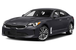 New 2019 Kia Stinger