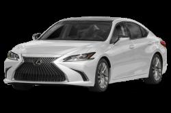 New 2019 Lexus ES 300h