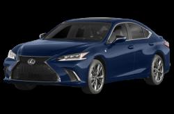 New 2019 Lexus ES 350