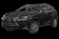 New 2019 Lexus NX 300