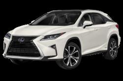New 2019 Lexus RX 450h