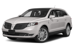New 2019 Lincoln MKT