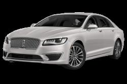 New 2019 Lincoln MKZ Hybrid