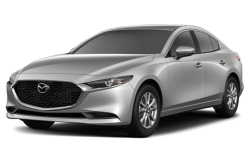 New 2019 Mazda Mazda3
