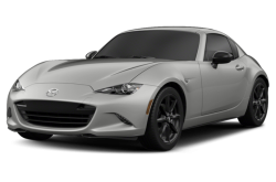New 2019 Mazda MX-5 Miata RF