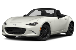 New 2019 Mazda MX-5 Miata