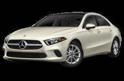 New 2019 Mercedes-Benz A-Class
