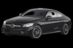 New 2019 Mercedes-Benz AMG C 43