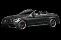 New 2019 Mercedes-Benz AMG C 63