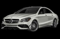 New 2019 Mercedes-Benz AMG CLA 45