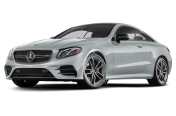 New 2019 Mercedes-Benz AMG E 53
