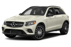 New 2019 Mercedes-Benz AMG GLC 43