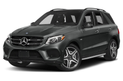 New 2019 Mercedes-Benz AMG GLE 43