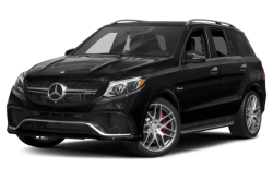 New 2019 Mercedes-Benz AMG GLE 63