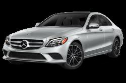 New 2019 Mercedes-Benz C-Class