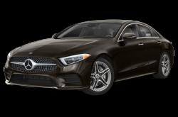 New 2019 Mercedes-Benz CLS 450