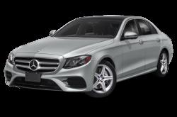 New 2019 Mercedes-Benz E-Class