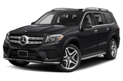 New 2019 Mercedes-Benz GLS 550