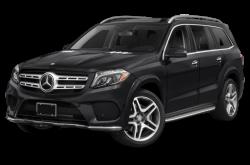 New 2019 Mercedes-Benz GLS 550