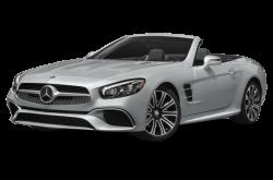 New 2019 Mercedes-Benz SL 450