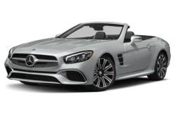 New 2019 Mercedes-Benz SL 450