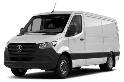 New 2019 Mercedes-Benz Sprinter 3500XD