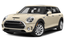 New 2019 MINI MINI-Clubman