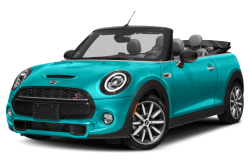 New 2019 MINI MINI-Convertible
