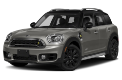 New 2019 MINI MINI-E Countryman