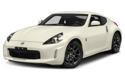 New 2019 Nissan 370Z Exterior