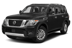 More Details Photos New 2019 Nissan Armada