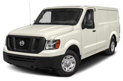 New 2019 Nissan NV Cargo NV1500