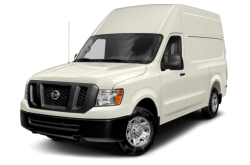 New 2019 Nissan NV Cargo NV2500 HD