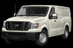 New 2019 Nissan NV Cargo NV3500 HD