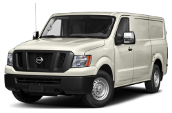 New 2019 Nissan NV Cargo NV3500 HD