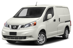 New 2019 Nissan NV200