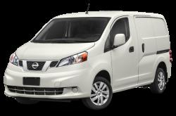 New 2019 Nissan NV200