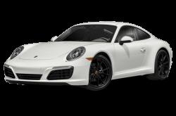 New 2019 Porsche 911