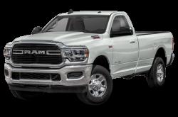 New 2019 RAM 2500