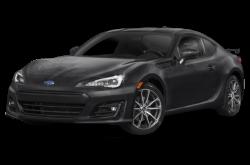 New 2019 Subaru BRZ