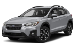 New 2019 Subaru Crosstrek