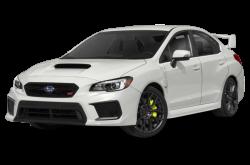 New 2019 Subaru WRX STI