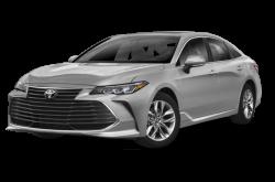 New 2019 Toyota Avalon Exterior