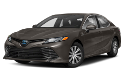 More Details Photos New 2019 Toyota Camry Hybrid