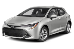 More Details Photos New 2019 Toyota Corolla Hatchback