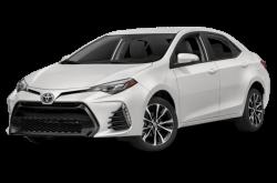 New 2019 Toyota Corolla