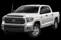 New 2019 Toyota Tundra