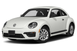 New 2019 Volkswagen Beetle